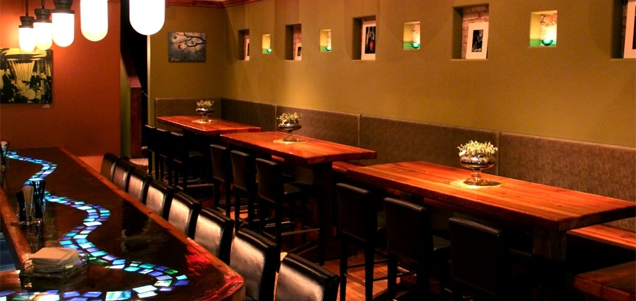 Social - Social Urban Bar & Restaurant - Downtown Rockford, Illinois