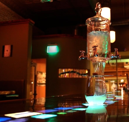 Social - Absinthe - Social Urban Bar & Restaurant - Downtown Rockford, Illinois